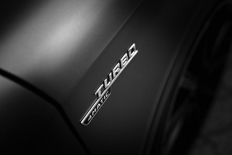 2015 Mercedes-Benz GLA AMG 45 17