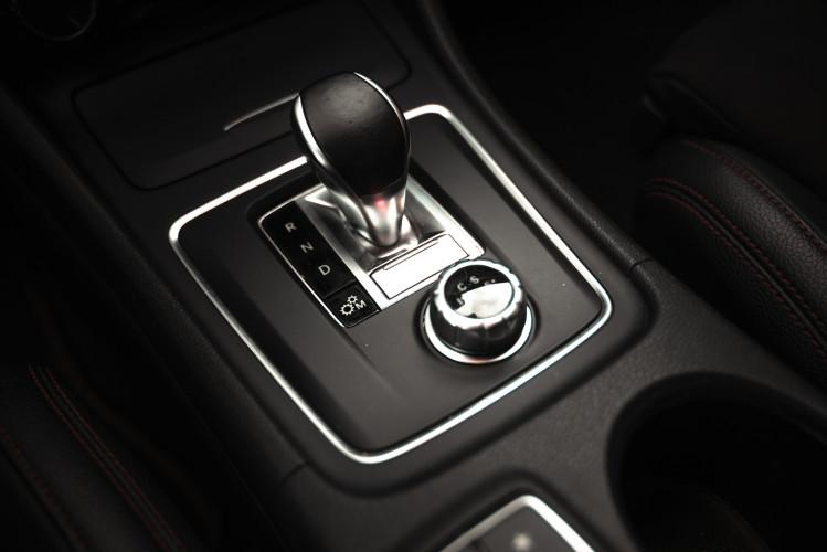 2015 Mercedes-Benz GLA AMG 45 27