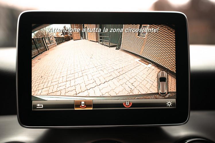 2015 Mercedes-Benz GLA AMG 45 29