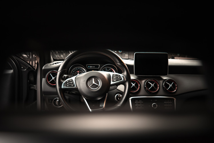 2015 Mercedes-Benz GLA AMG 45 23