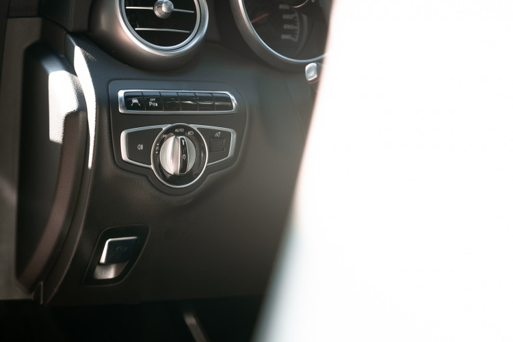 2017 Mercedes-Benz C450 AMG SW 14