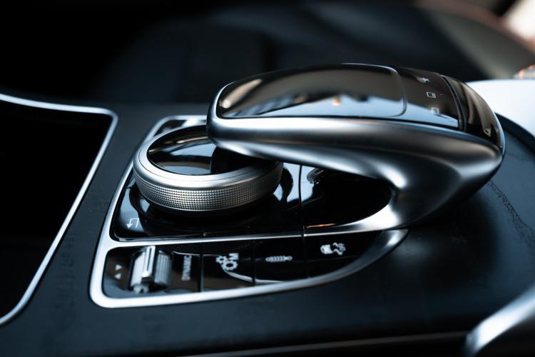 2017 Mercedes-Benz C450 AMG SW 17