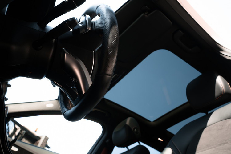 2017 Mercedes-Benz C450 AMG SW 18