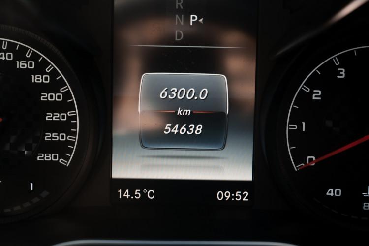 2017 Mercedes-Benz C450 AMG SW 22