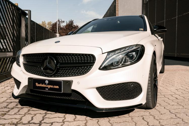 2017 Mercedes-Benz C450 AMG SW 3