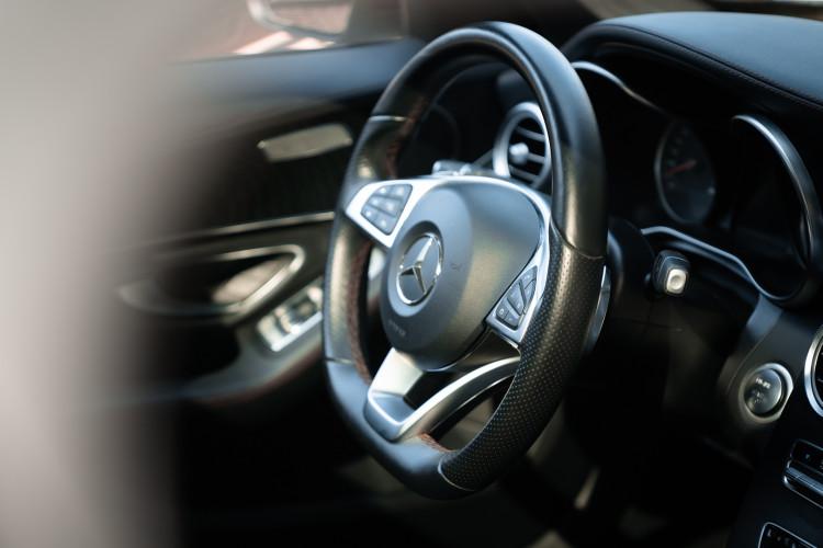 2017 Mercedes-Benz C450 AMG SW 32