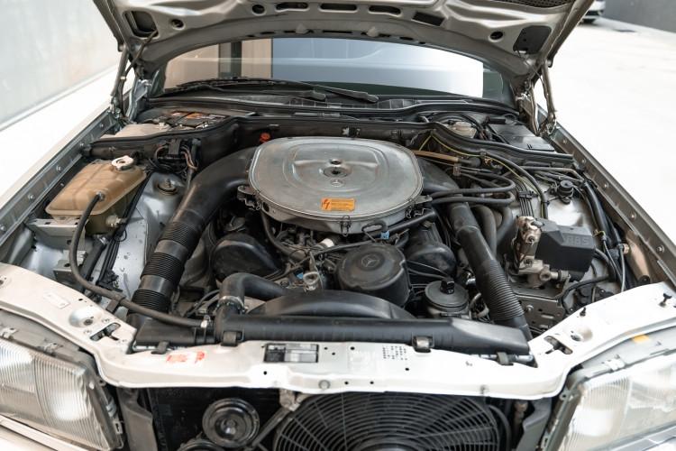 1987 Mercedes-Benz 420 SE 29