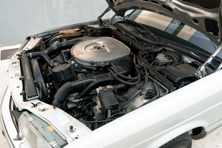 1987 Mercedes-Benz 420 SE 34