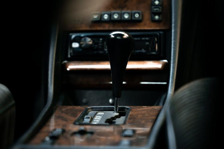 1987 Mercedes-Benz 420 SE 26