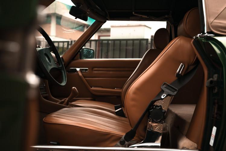 1986 Mercedes-Benz SL 300 18