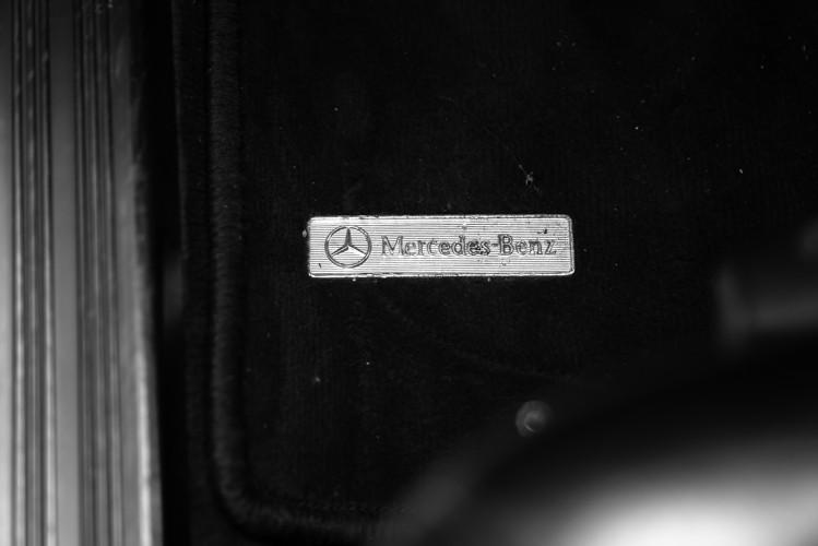 1995 Mercedes-Benz S500 Coupé 24