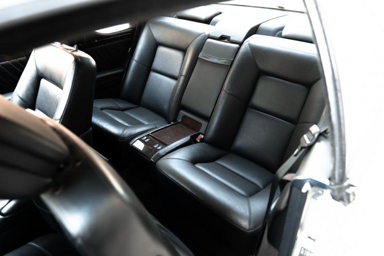 1995 Mercedes-Benz S500 Coupé 20