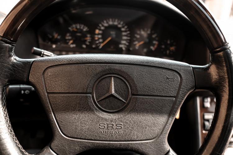 1994 Mercedes-Benz S 600 Coupé 25