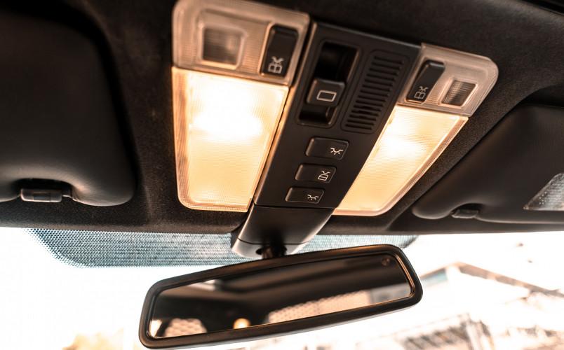 1994 Mercedes-Benz S 600 Coupé 33