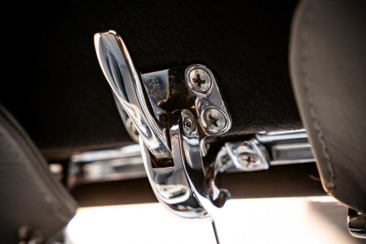 1956 Mercedes-Benz 190 SL 19