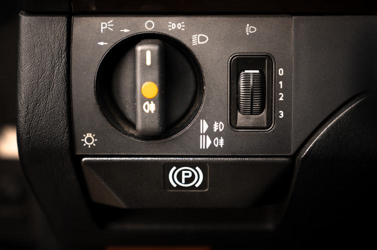 1992 Mercedes-Benz 500 E 17