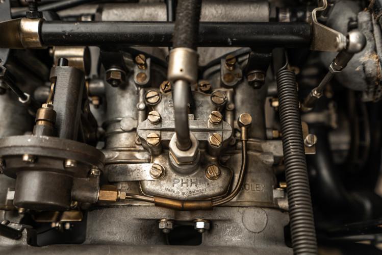1958 Mercedes-Benz 190 SL 42