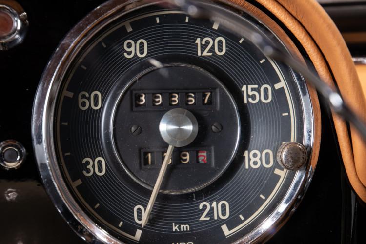 1961 Mercedes-Benz 190 SL 17