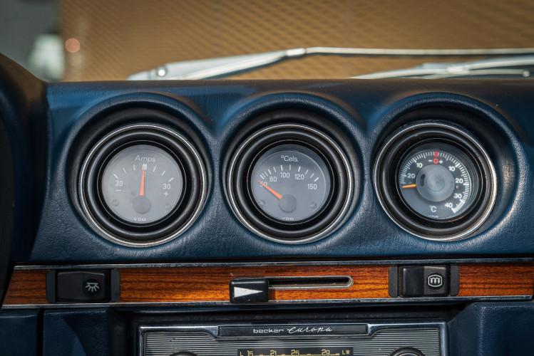 1979 Mercedes-Benz SL 500 23