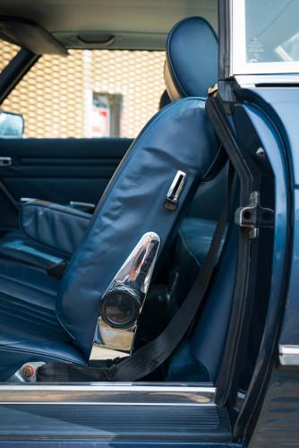 1979 Mercedes-Benz SL 500 26