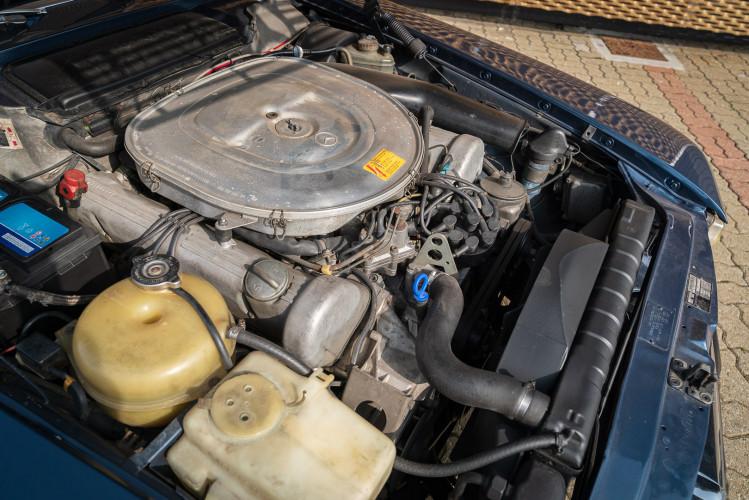 1979 Mercedes-Benz SL 500 40