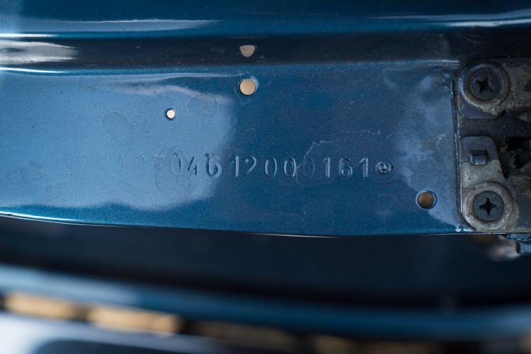 1979 Mercedes-Benz SL 500 44