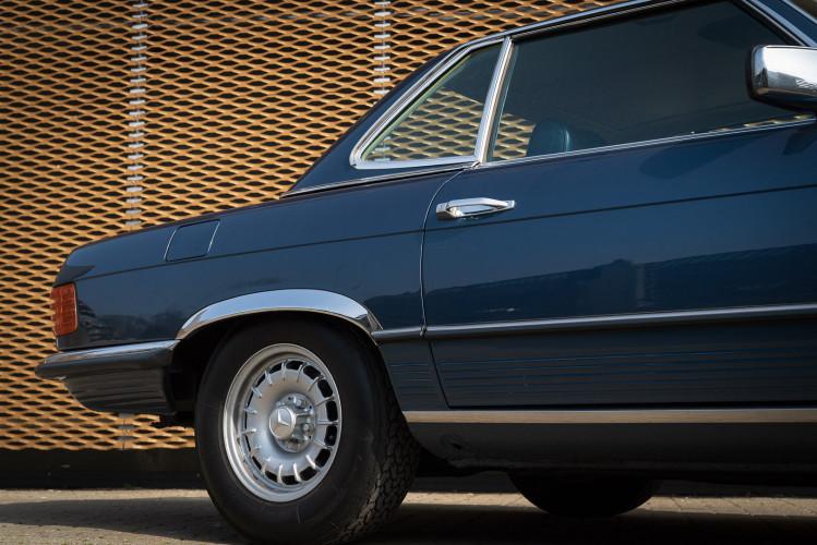 1979 Mercedes-Benz SL 500 15