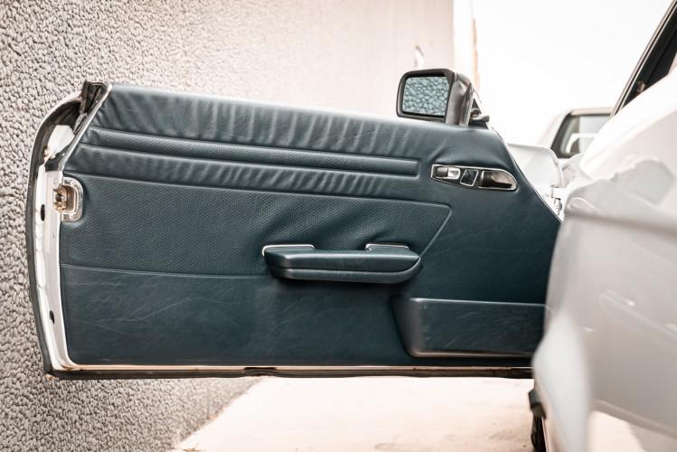 1985 Mercedes-Benz SL 560 19