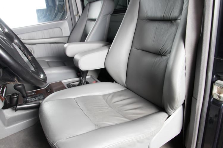 1997 Mercedes-Benz G 300 13