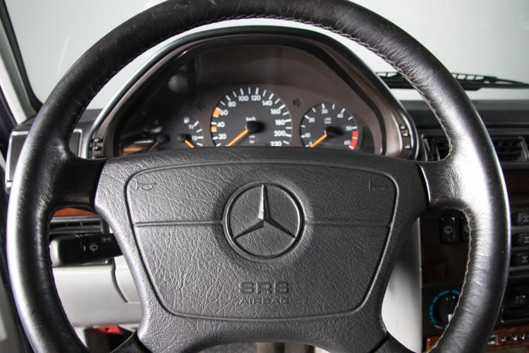 1997 Mercedes-Benz G 300 14