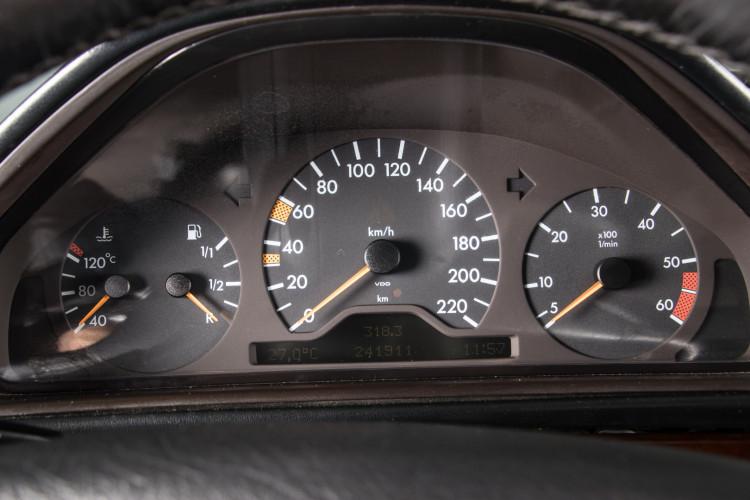 1997 Mercedes-Benz G 300 15
