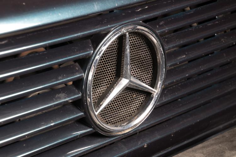 1997 Mercedes-Benz G 300 25