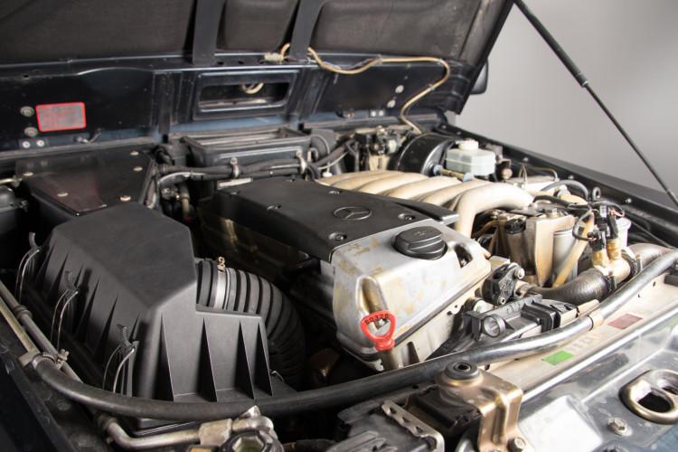 1997 Mercedes-Benz G 300 26