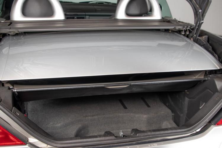 2000 Mercedes-Benz SLK 33