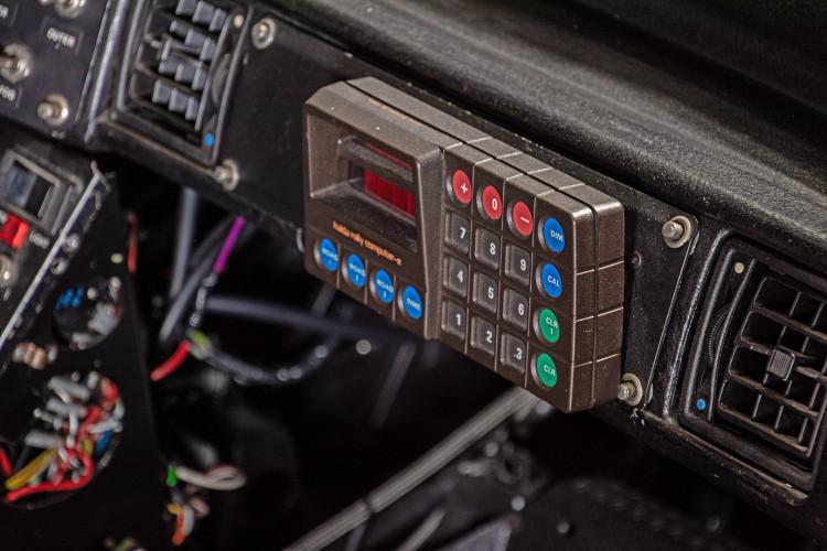 "1985 MG Metro 6R4 ""Gruppo B"" 23"