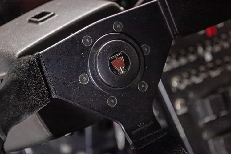 "1985 MG Metro 6R4 ""Gruppo B"" 31"