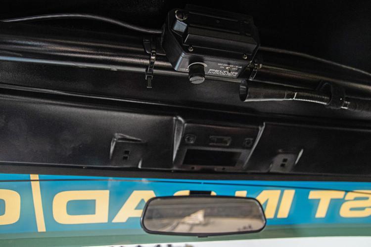 "1985 MG Metro 6R4 ""Gruppo B"" 37"