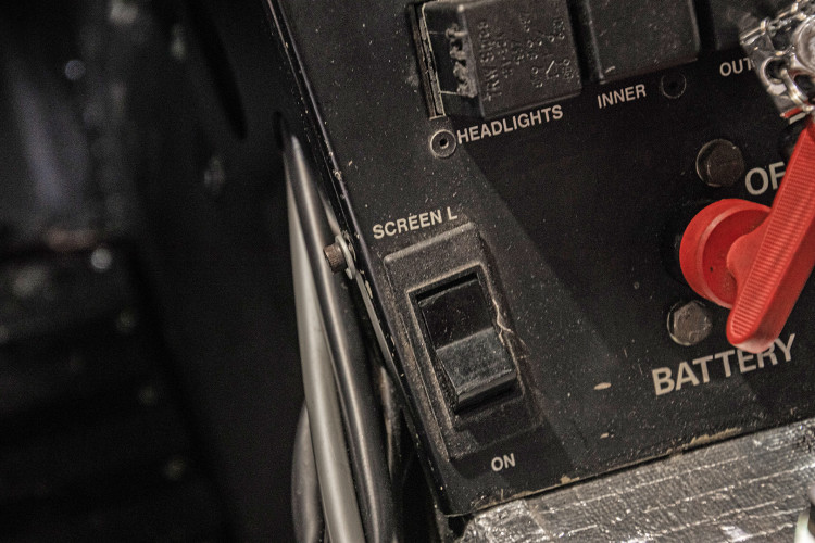"1985 MG Metro 6R4 ""Gruppo B"" 38"
