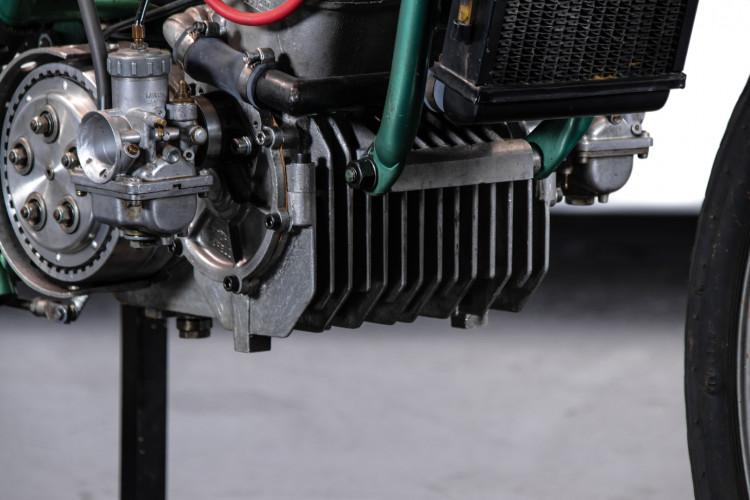 1972 Minarelli GP 125 15