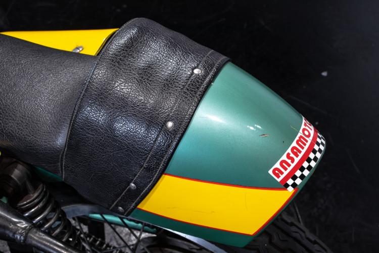 1972 Minarelli GP 125 20