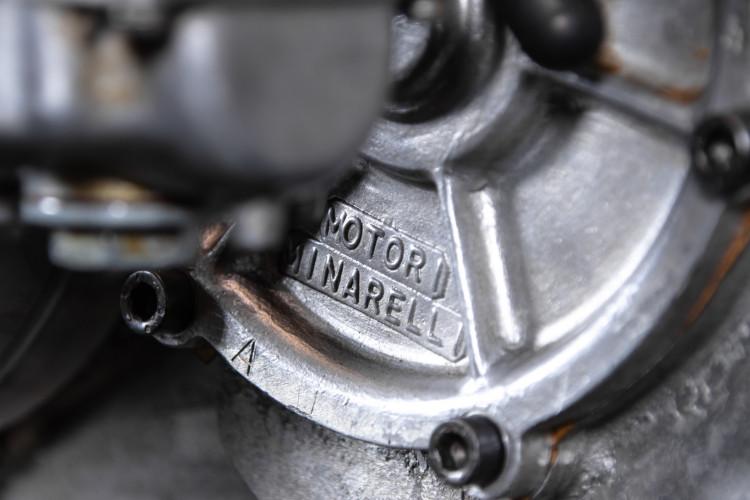1972 Minarelli GP 125 30