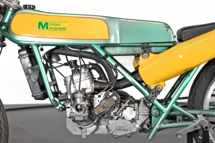 1972 Minarelli GP 125 10