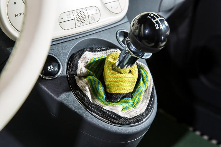 2018 FIAT 500C Hybrid Missoni 11