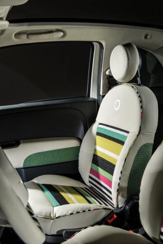 2018 FIAT 500C Hybrid Missoni 14