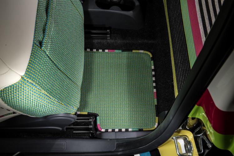2018 FIAT 500C Hybrid Missoni 17