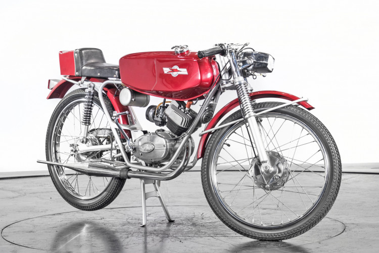 1963 Malanca Nicky 50 3