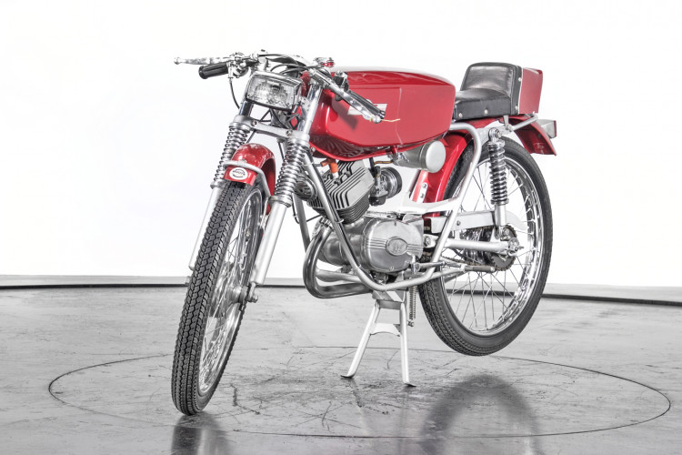 1963 Malanca Nicky 50 1