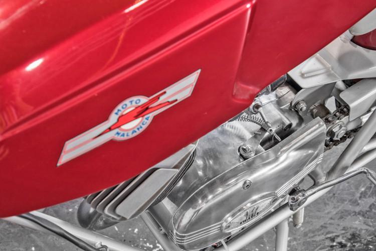 1963 Malanca Nicky 50 17