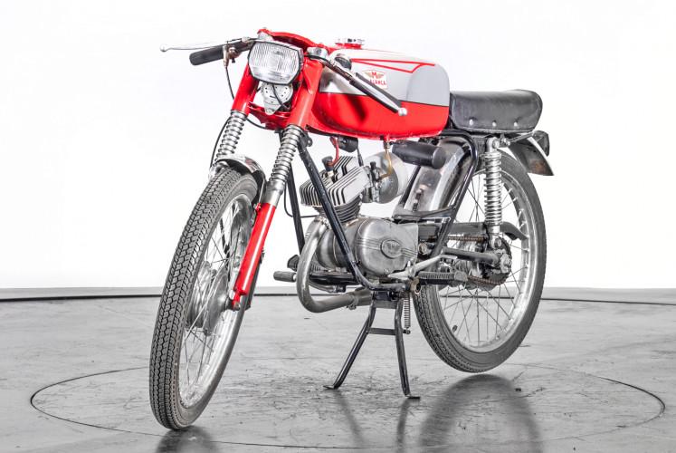 1963 Malanca Sport 1