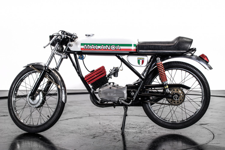 1973 Malanca Testarossa 0